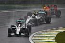 Formula 1 Rosberg: Takım patronu olsaydım Hamilton ve Verstappen'i isterdim