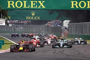 托德:仅靠预算帽无法降低F1的高昂成本