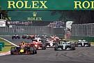 Fabricantes independentes apoiam regulamento de 2021 da F1