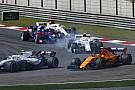 F1 2018 Vs. F1 2017: drasztikus különbségek az első három futam után