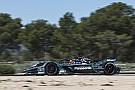 Formula E Mobil baru Formula E: