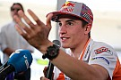 Marquez: Electronics issue caused Argentina stall