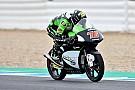 Moto3 История Макара Юрченко – первого гонщика Moto3 из России