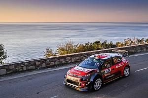 WRC Son dakika Citroen, Loeb ile yarı zamanlı anlaşma yapmak istemiyor