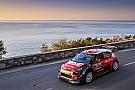 Citroën no quiere a Loeb a tiempo parcial en 2019