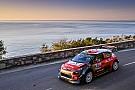 WRC Citroën, reacio a que Loeb compita sólo a tiempo parcial en 2019