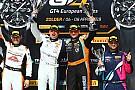 Hazai Ezüstéremmel és kategóriagyőzelemmel kezdett a GT4 EB magyar versenyzője Zolderben!