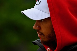 Hamilton: Tupac bana pes etmemem konusunda ilham veriyor