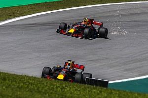 Formule 1 Réactions Ricciardo: Red Bull est