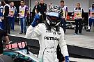 Formel 1 2017 in Brasilien: Bottas staubt nach Hamilton-Crash ab
