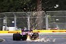 Formula 1 Galeri: Avustralya'da cumartesi gününden en iyi kareler