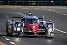 Toyota: Três carros em Le Mans representa risco financeiro