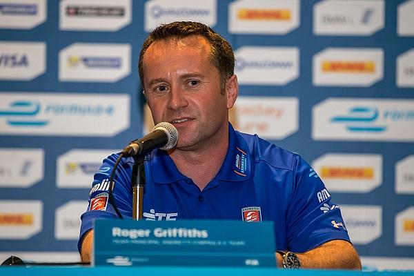 Formula E Andretti boss takes over Formula E Teams chair