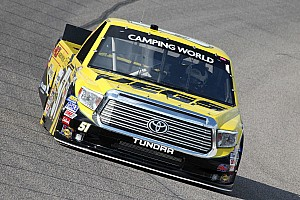NASCAR Truck Breaking news Cody Coughlin joins ThorSport Racing