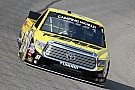 NASCAR Truck Cody Coughlin joins ThorSport Racing