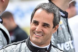 IndyCar Breaking news Montoya to stay with Penske in 2017