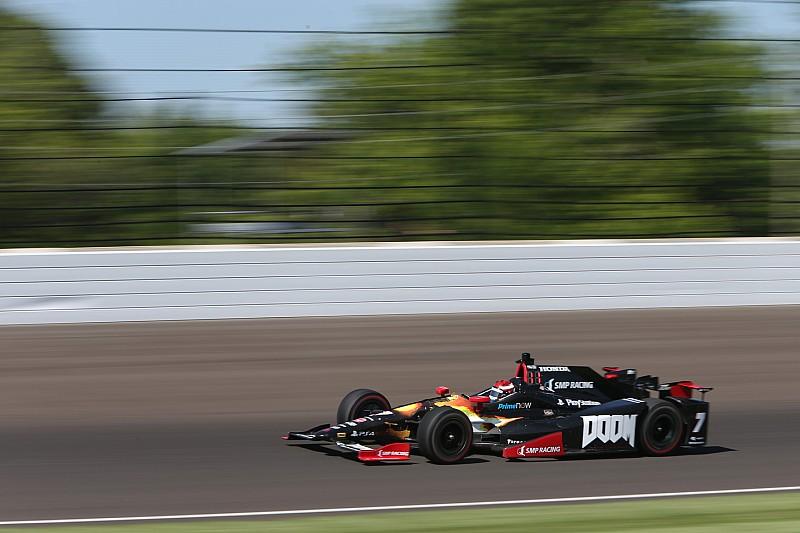 В гонке у SPM сохранится высокий темп, уверен Алёшин