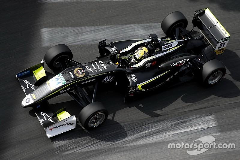 Новым чемпионом Ф3 стал Ландо Норрис. Что мы о нем знаем?