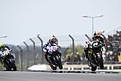 MotoGP Zarco had Qatar crash flashbacks while leading at Le Mans