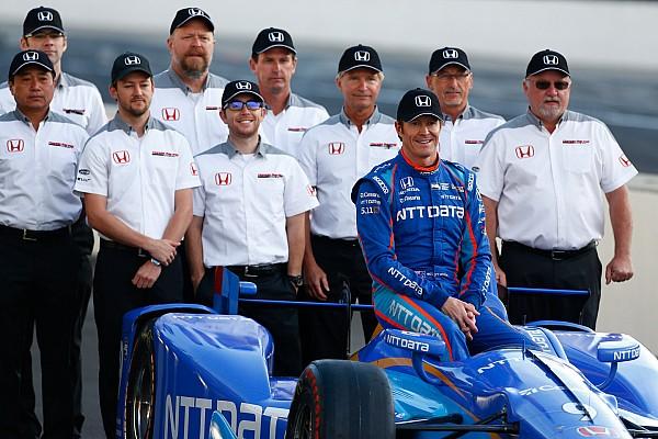 IndyCar 速報ニュース 【インディカー】ホンダに相次ぐエンジントラブル。原因は未だ不明?