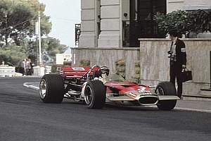 F1 Top List Las 10 mejores temporadas de Fórmula 1, según Pirelli