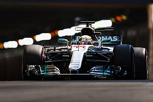 F1 Noticias de última hora Mercedes culpa a la puesta a punto por los problemas de Hamilton