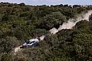 WRC Paddon, al frente del Rally de Italia y Sordo con problemas de turbo