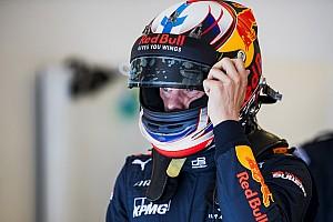 GP3 Actualités Niko Kari débarqué du Red Bull Junior Team