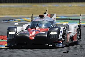 Le Mans Nieuws Toyota bevestigt deelname aan WEC