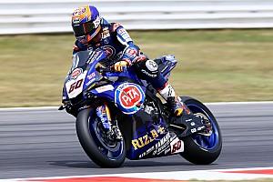 Superbikes Nieuws Van der Mark baalt: