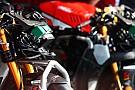 Superbike-WM Ducati testet das neue V4-Superbike in Jerez