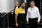 Абітбуль: Renault лояльна до Формули 1 вже 40 років