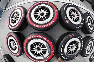 IndyCar considera ajustes a los neumáticos y horarios