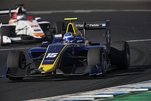 GP3 Noticias de última hora MP reemplazará a DAMS en la GP3 2018