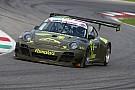 GT Baccani tenta la sfida europea: nel 2018 correrà nella Michelin Le Mans Cup