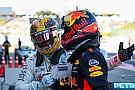 Формула 1 Ферстаппен більше не хоче бути другим номером