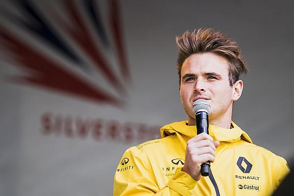 Rowland se subirá a un Renault de F1