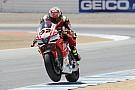 Aprilia biedt WSBK-rijder Savadori MotoGP-test aan
