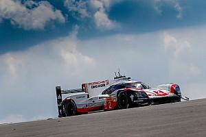 WEC Résumé d'essais libres EL2 - Porsche bat la pole position 2016 sur le Nürburgring