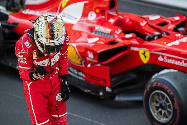 Formel 1 Ferrari feiert Formel-1-Doppelsieg in Monaco als