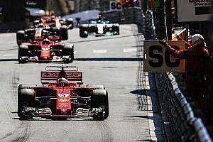 """Hamilton: """"A Ferrari sem golyóálló…"""""""