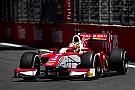 FIA F2 Леклер выиграл гонку Ф2 в Баку, которая закончилась пробкой на трассе