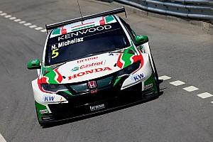 WTCC Репортаж з гонки WTCC у Португалії: Міхеліс здобув першу перемогу