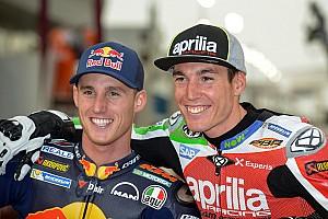 MotoGP News Pol Espargaro: Hat Bruder Aleix ein mentales Problem?