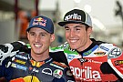 MotoGP Пол Еспаргаро: Мій брат Алейш має певні психологічні проблеми
