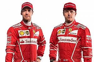 La edad de los pilotos de F1 2018: Williams y Ferrari, cara y cruz