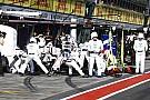 Videón Massa és a Williams leggyorsabb bokszkiállása