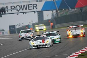 VLN Kommentar VLN: Der Schweizer Ferrari ist schon gut in Fahrt