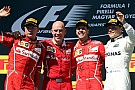 Macaristan GP: Soruna rağmen Vettel kazandı, Ferrari duble yaptı!