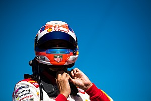 Supercars Practice report Albert Park Supercars: Coulthard puts Penske on top in practice
